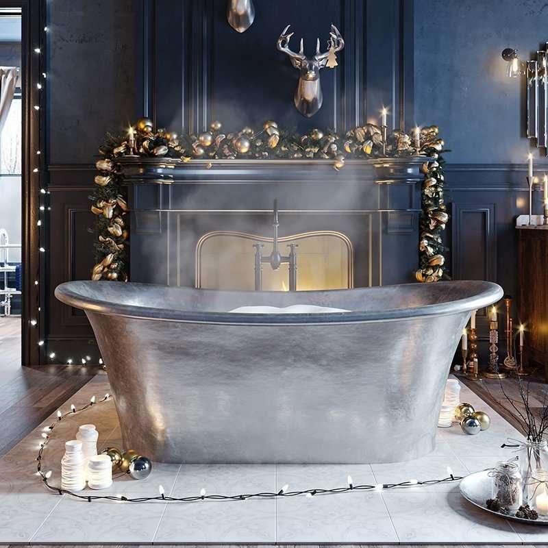 Regali di Natale 2021: le 5 migliori proposte per il bagno