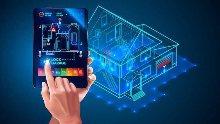 Smart home – Come rendere la propria casa intelligente