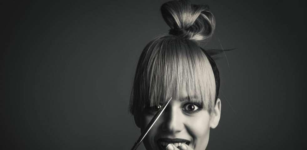 Come curare i propri capelli se manca il parrucchiere!