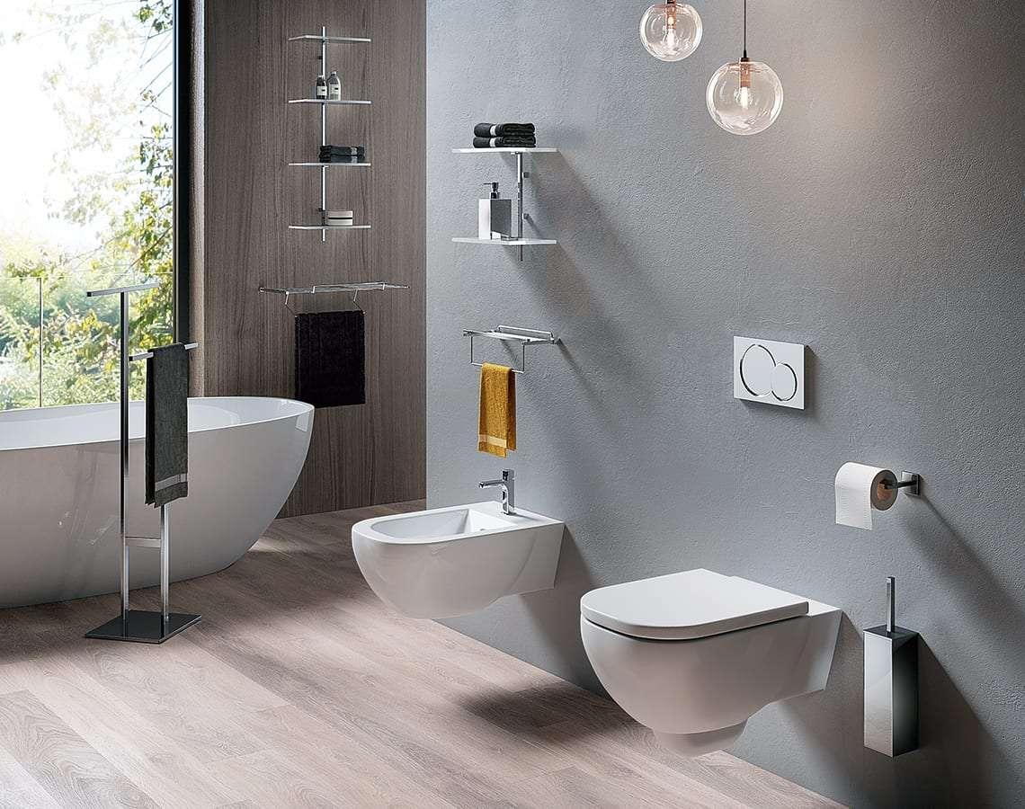 Accessori indispensabili per il bagno! I migliori secondo Linea Handy