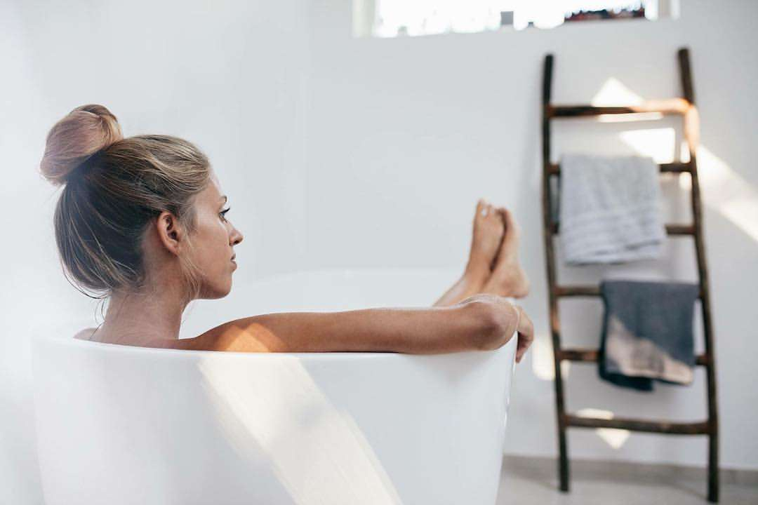 Doccia o Bagno Caldo? L'eterna sfida – Linea Handy