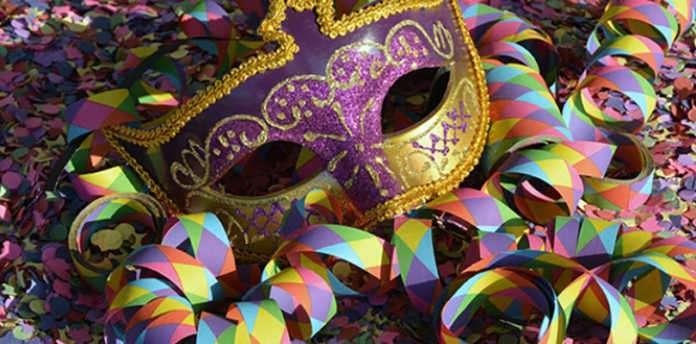 Carnevale – Come decorare per una festa di Carnevale