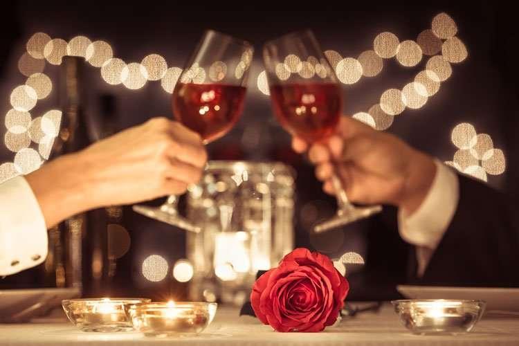 San Valentino – Come decorare la tua casa