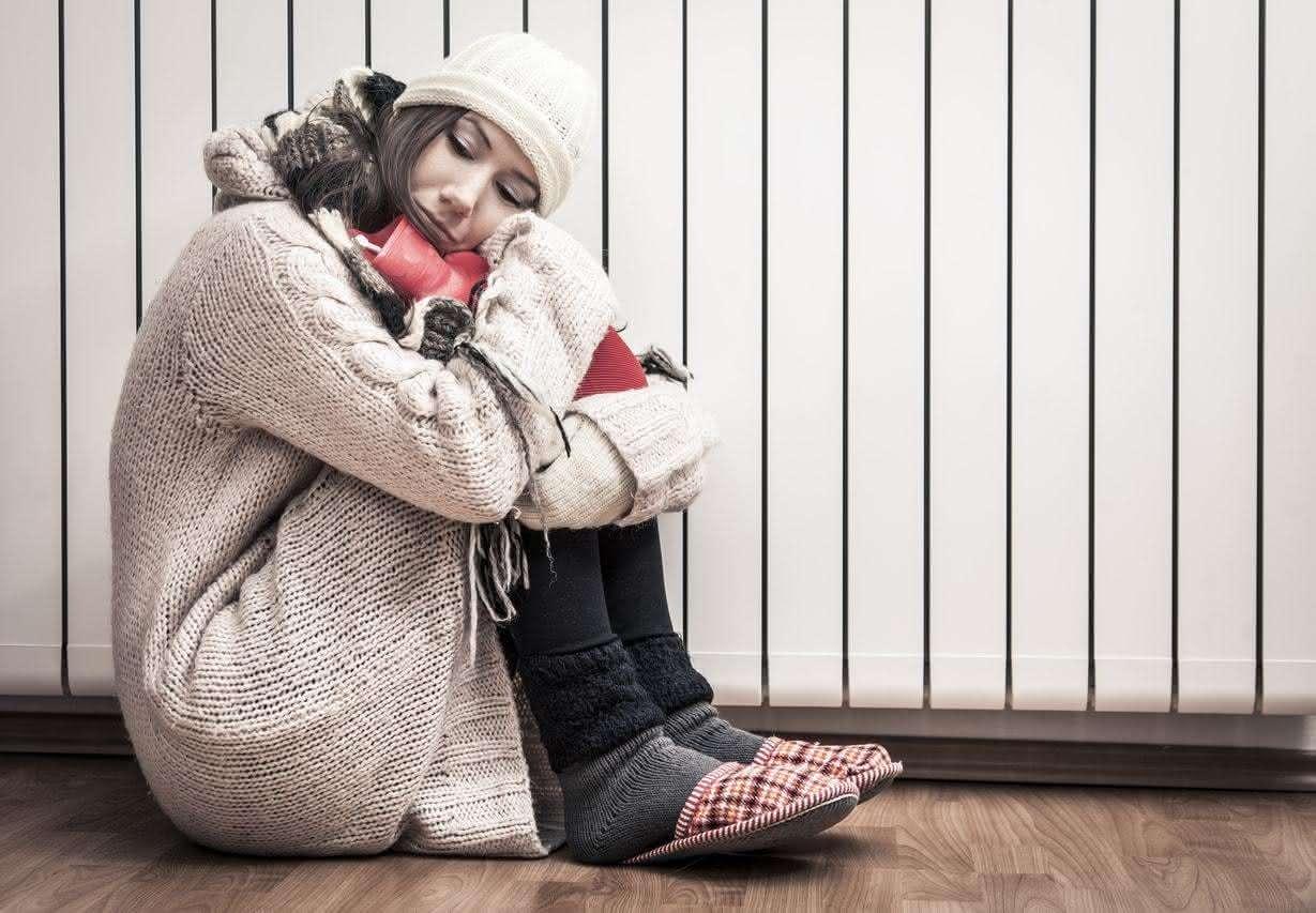 Pulizia del Termosifone in vista dell'inverno! Ci hai gia pensato?